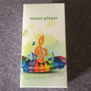 Other - MP3 Player